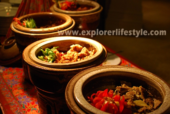 buka-puasa-buffet-malay-dishes
